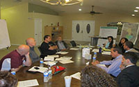 CAC Meeting