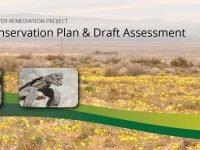 Habitat Conservation Plan and Draft Environmental Assessment