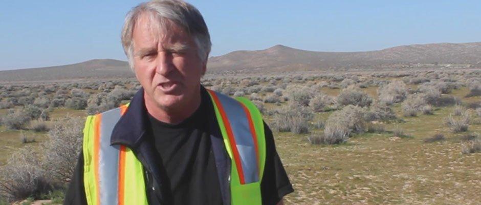 USGS Science Fieldwork Hinkley 2015 Video